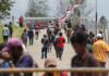 Watung border post