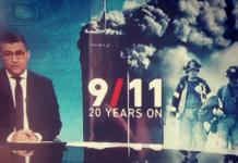 9/11 from Suva