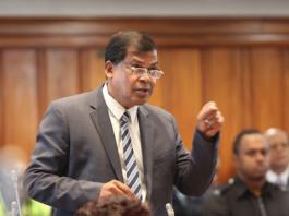 NFP's Professor Biman Prasad
