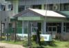 CWM Hospital in Suva