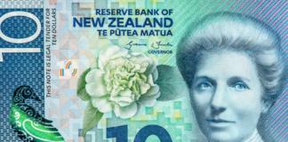 NZ feminist Kate Sheppard