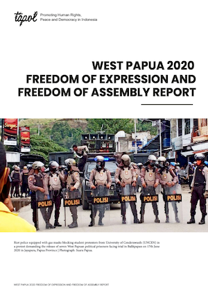 The West Papua 2020 Report