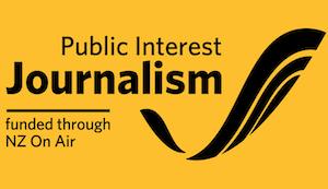 Public Interest Journalism Fund