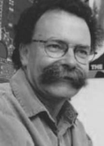 Author Trevor Richards