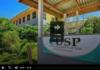 Pacific Beat on USP