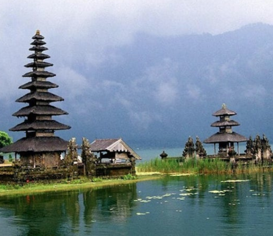 Bali opens up for tourism