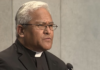 Tonga's Cardinal Mafi