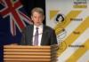 Covid-19 Response Minister Chris Hipkins