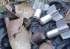 Indonesian armaments