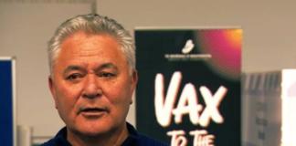 Whānau o Waipareira Trust boss John Tamihere