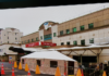 Middlemore Hospital triage tent