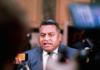 NZ Broadcasting and Media Minister Kris Faafoi