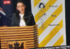 NZ Prime Minister Jacinda Ardern 040921