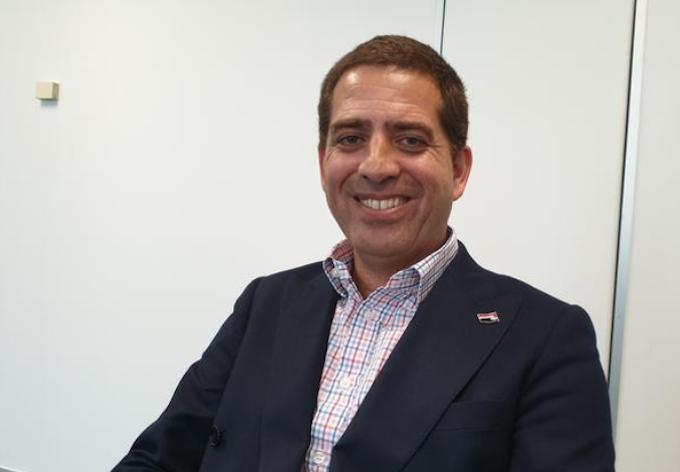 NZ Medical Council chair Dr Curtis Walker