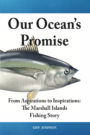 Our Ocean's Promise cover