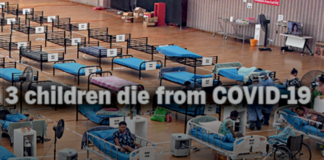 Port Moresby General Hospital in crisis