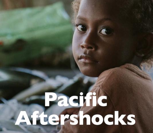 Pacific Aftershocks
