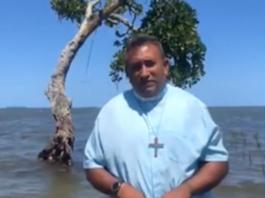Rev James Bhagwan
