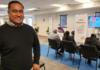 South Seas CEO Silao Vaisola-Sefo