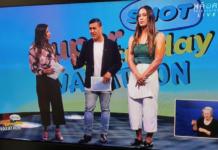 Super Saturday Vaxathon on Māori Television
