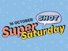 Super Saturday in Aotearoa