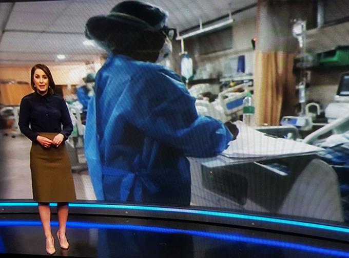 TVNZ News screenshot 101021