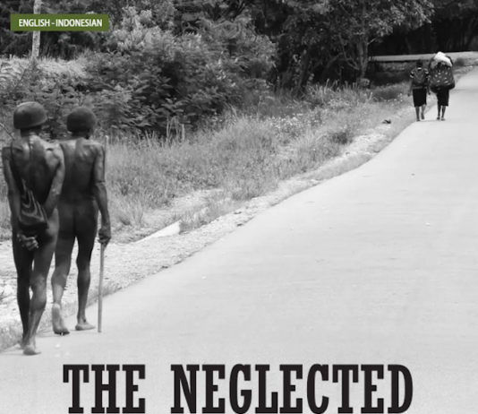"""""""The Neglected Genocide"""" report"""